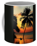For You. Dream Comes True. Maldives Coffee Mug by Jenny Rainbow