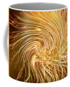 Force Field Variation 1 Coffee Mug