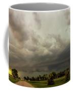 Forces Of Nebraska Nature 037 Coffee Mug