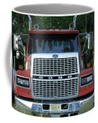Ford 9000 Power And Confort... Coffee Mug