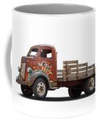 Ford Classic 7 Up Truck Coffee Mug