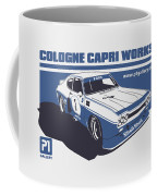 Ford Cologne Capri Works Coffee Mug