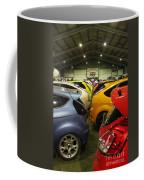 Ford Colours Coffee Mug