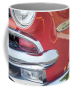 Ford Crestline Coffee Mug