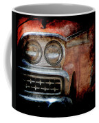 Ford Coffee Mug