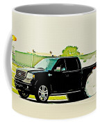 Ford F-150 Coffee Mug