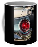 Ford Fairlane 500 Coffee Mug