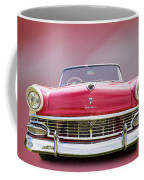Ford Fairlane Coffee Mug