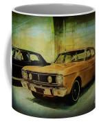 Ford Falcon Xt Gt Coffee Mug