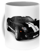 Ford Gt Supercar Coffee Mug