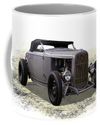Ford Hot Rod Roadster Coffee Mug