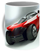 Ford Indigo Concept 2 Coffee Mug