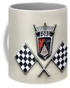 Ford Coffee Mug