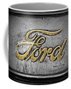 Ford Made In The Usa Coffee Mug