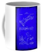 Ford Motor Vehicle Drawing 1d Coffee Mug