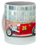 Ford Roadster Coffee Mug