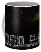 Ford 1 Coffee Mug