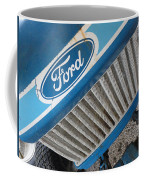 Ford Tuff Coffee Mug