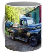 Fords Coffee Mug