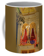 Ford's Theatre President's Box Coffee Mug