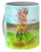 Fore Coffee Mug