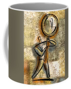 Forecasting Coffee Mug