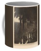 Forellenweiher (trout Pond) Coffee Mug