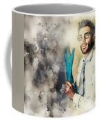 Forensic Analysis With Crime Scene Intelligence Coffee Mug