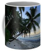 Forest Beach 2 Coffee Mug