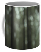 Forest Bokeh Coffee Mug