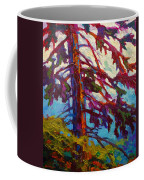Forest Elder Coffee Mug