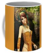 Forest Fairy Coffee Mug