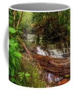 Forest Falls Coffee Mug