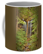 Forest Falls Coffee Mug