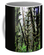 Forest Finery Coffee Mug
