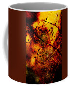 Forest Fire Coffee Mug