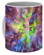 Forest Floor Fantasy Coffee Mug