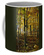 Forest Floor One Coffee Mug