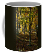 Forest Floor Two Coffee Mug