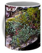 Forest Floral Delight Coffee Mug