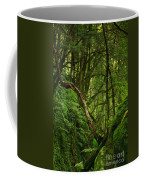 Forest Coffee Mug