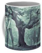 Forest Harmony Coffee Mug