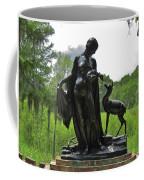 Forest Idyl  Coffee Mug
