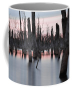 Forest In The Water Coffee Mug