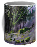 Forest In Wales Coffee Mug