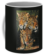 Forest Jewels Coffee Mug