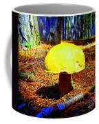Forest Life Coffee Mug