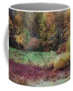Forest Magic Coffee Mug