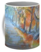 Forest Path.... Coffee Mug