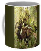 Forest Revival Coffee Mug